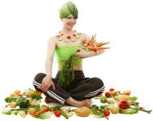 what are the benefits of a vegan diet