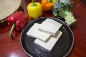 is tofu healthy?
