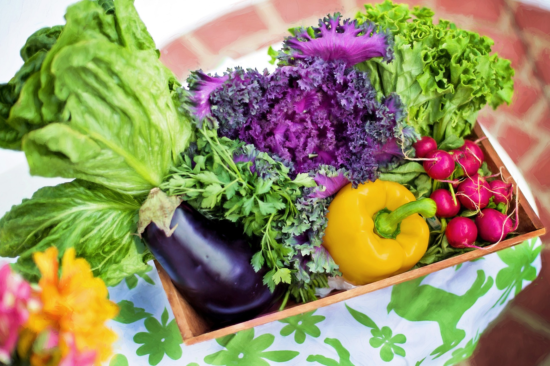 5 Best vegetables for weight loss-Best Pick!