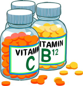 how do vegans get vitamin B12