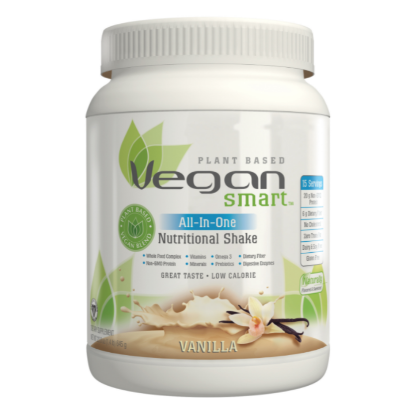 Vegansmart protein powder review-The truth about this powder