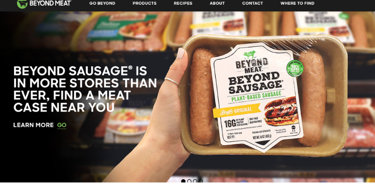 Vegan meat brands- These 10 brands taste exactly like meat