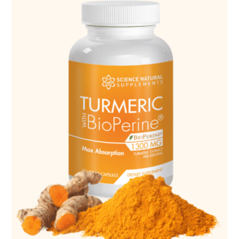 Turmeric with bioperine review-The truth behind this product