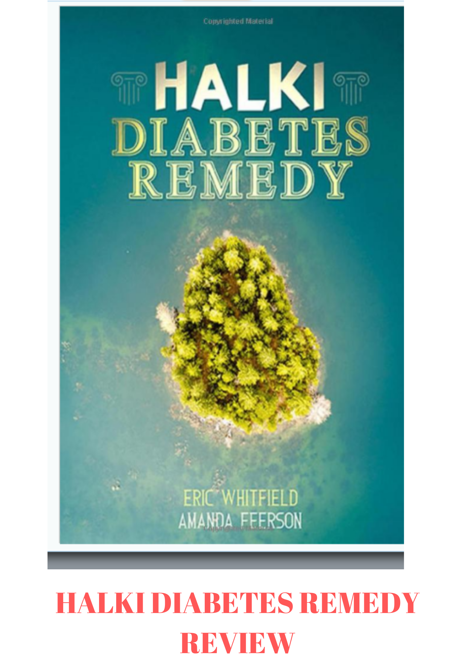 Halki diabetes remedy review-The truth EXPOSED finally