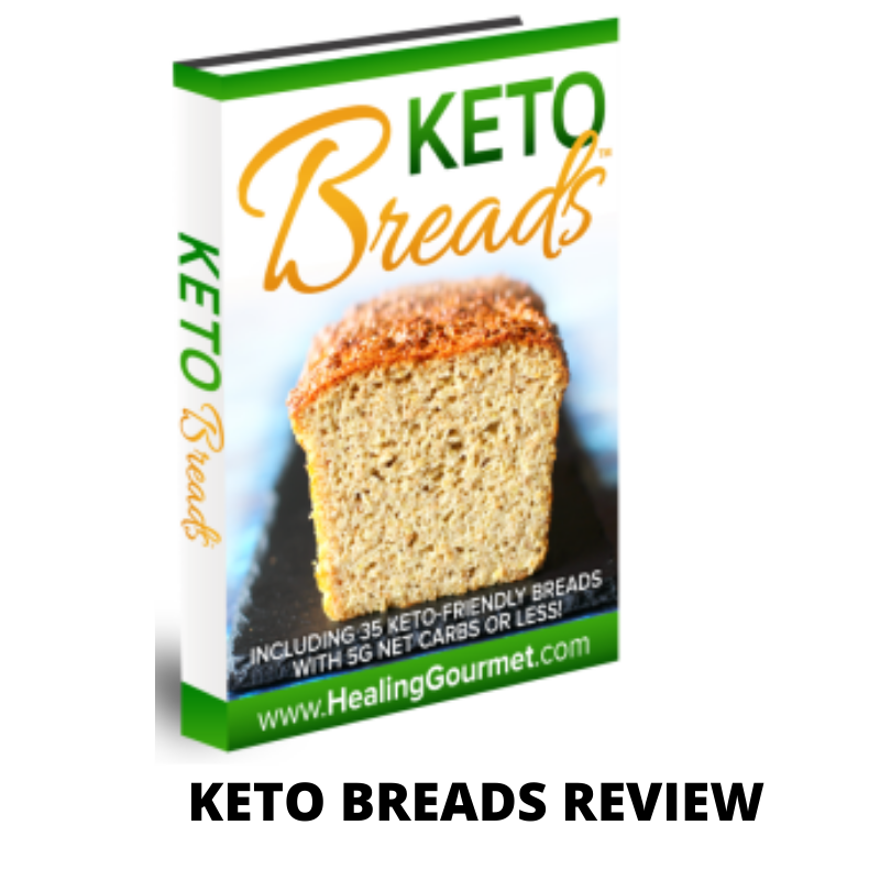 Keto breads review-Will this really work for you?