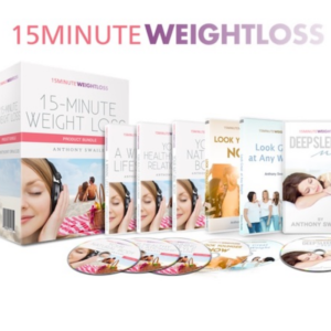 15 minute weight loss review