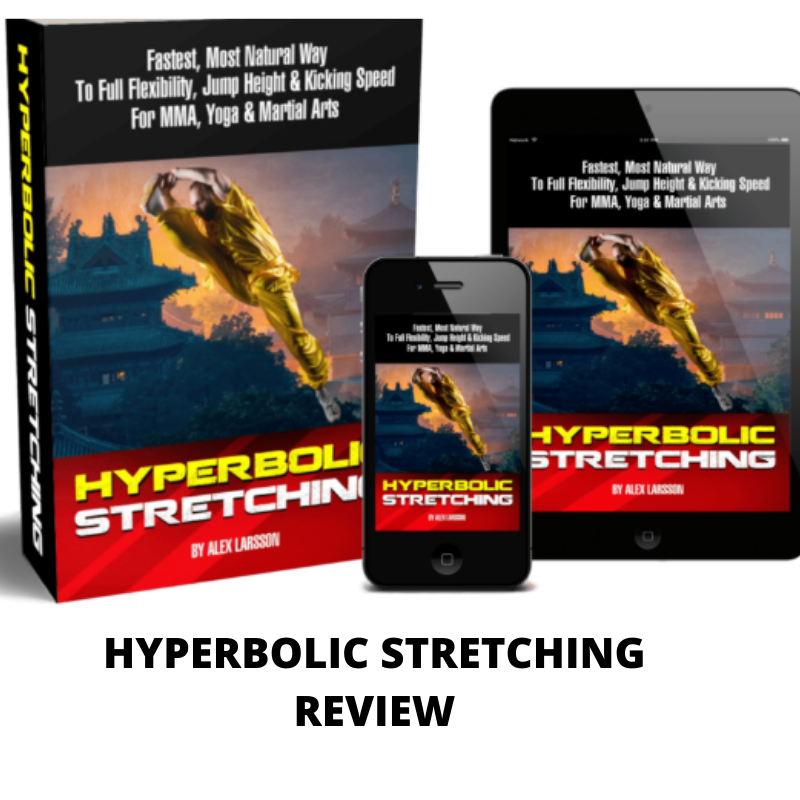Hyperbolic stretching review- Is this another scam?