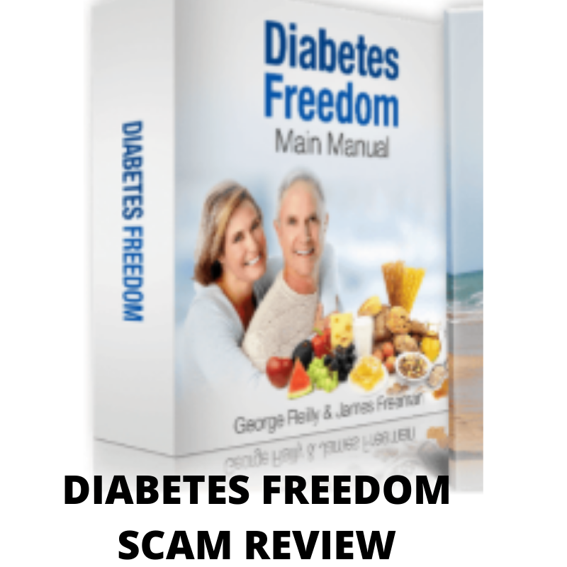 Diabetes freedom review: Why this the biggest scam ever!