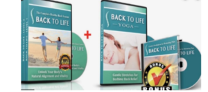 Back to life program review