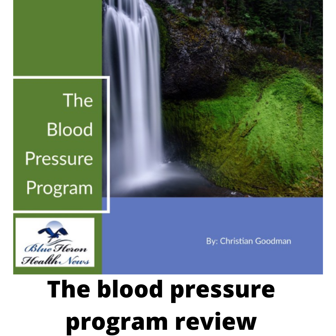 The high blood pressure program review- Should you try this?