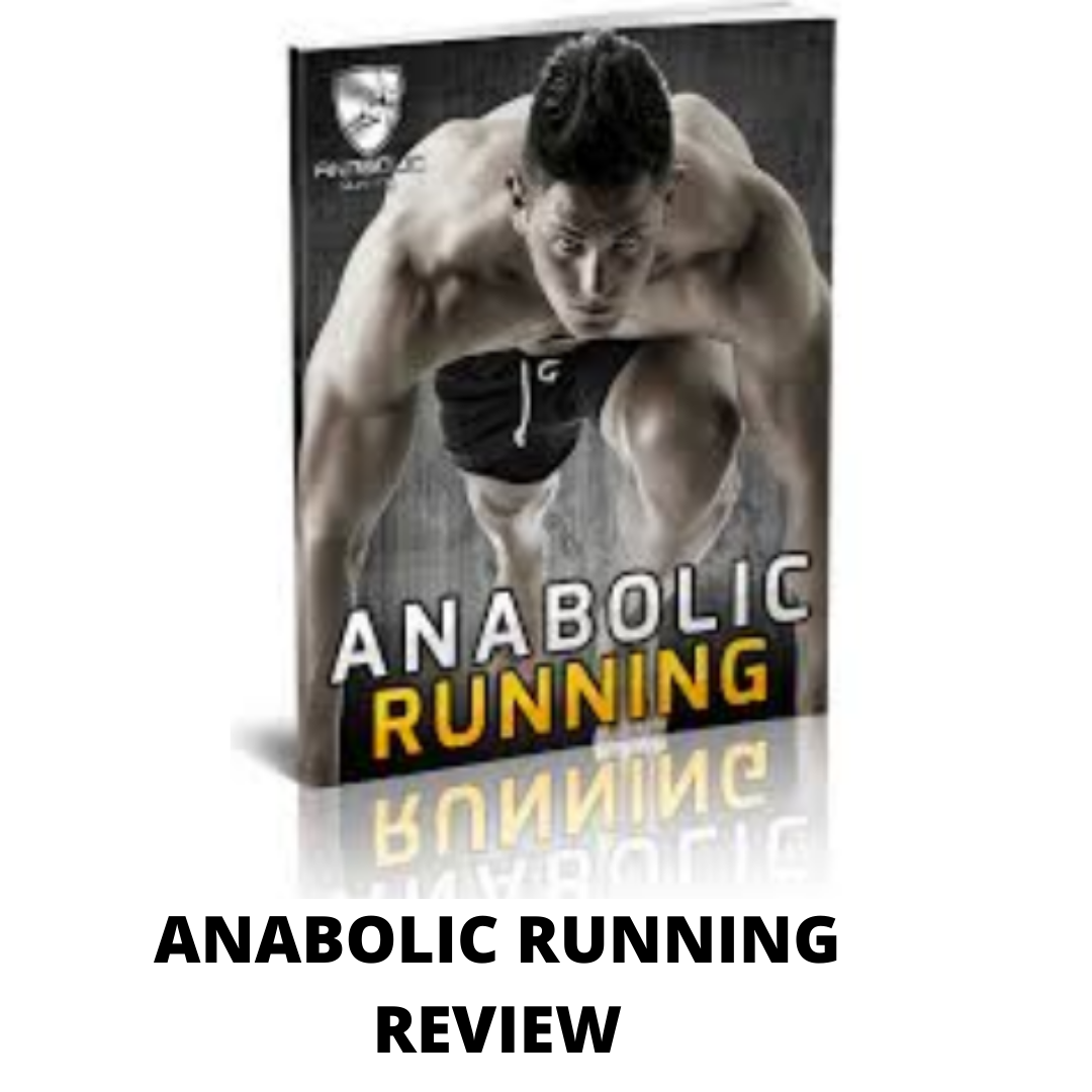 Anabolic running review- I left no stone unturned