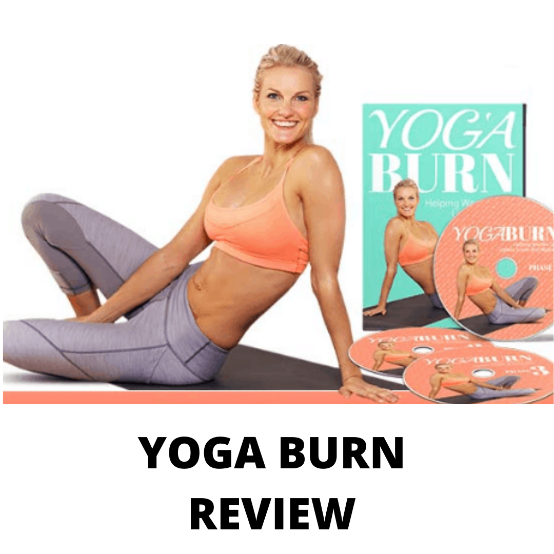 Yoga Burn Review- The full truth EXPOSED!
