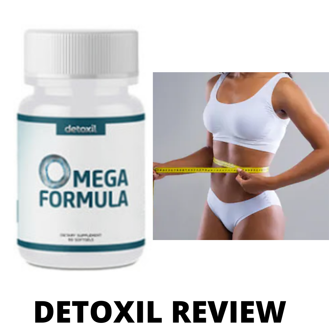 Detoxil review- What you should know about this weight loss program