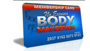 no excuses body makeover review