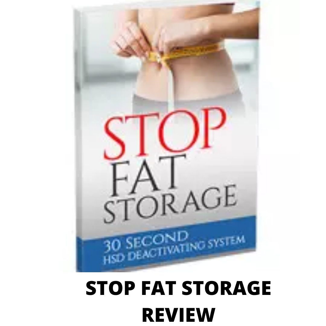 Stop fat storage review- Be careful before buying this