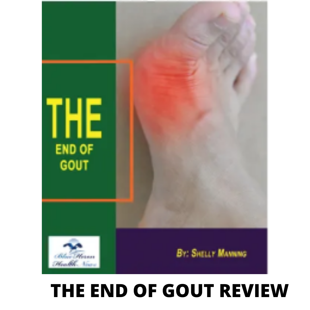 The end of gout review- Should you trust what they tell you?
