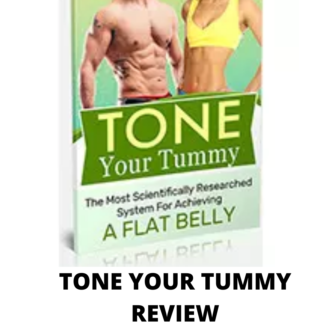 Tone your tummy review- Read this before you buy