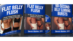 Flat belly flush review