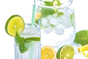 drinks that make you lose belly fat