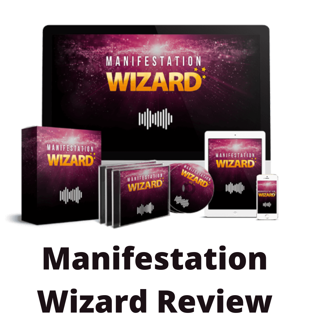 Manifestation wizard review-Should you try this?