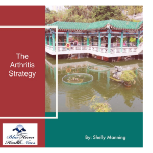 The Arthritis Step By Step Strategy reviews