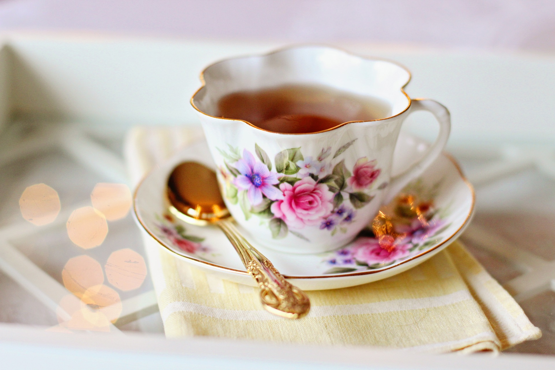 5 Best weight loss teas that work-These are natural