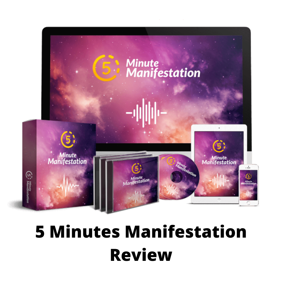 5 minutes manifestation review- The full truth Exposed