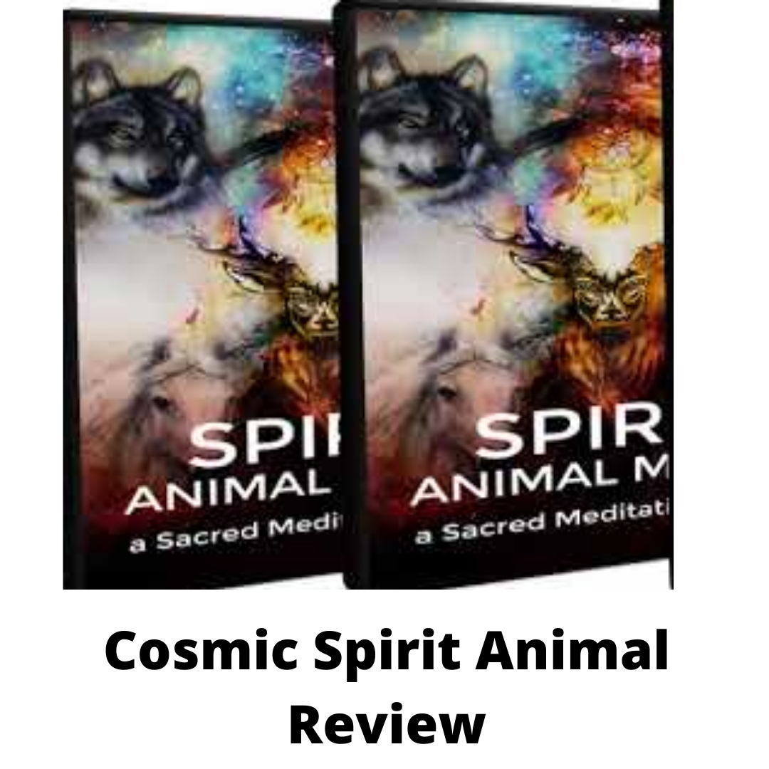 Cosmic Spirit Animal Review-Does this really work?