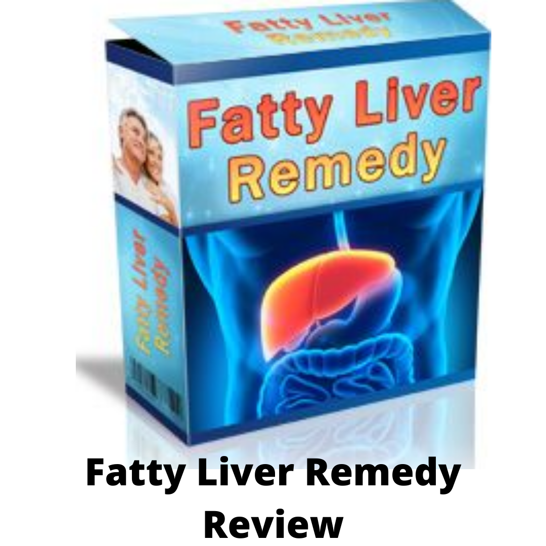 Fatty liver remedy reviews-Does this really work?