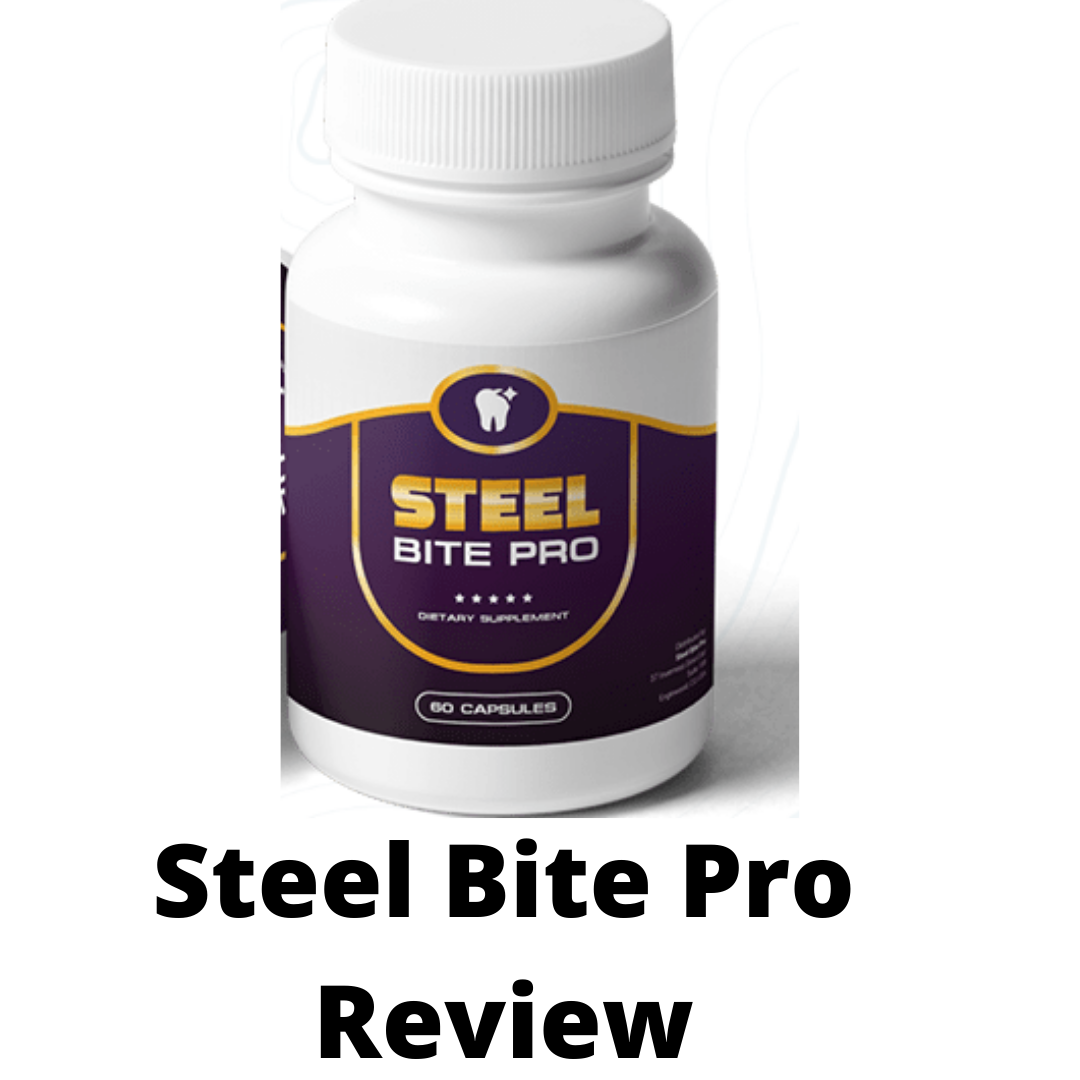Steel Bite Pro Review-Is this a scam?