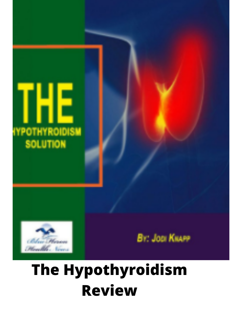 The hypothyroidism Solution Review- Should you trust this?