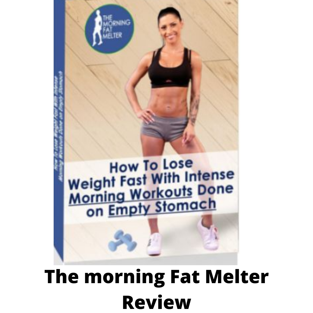 Morning fat melter review-Read before purchase