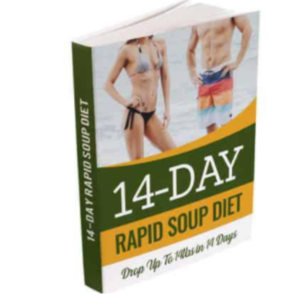 14 Day Rapid Soup Diet Review