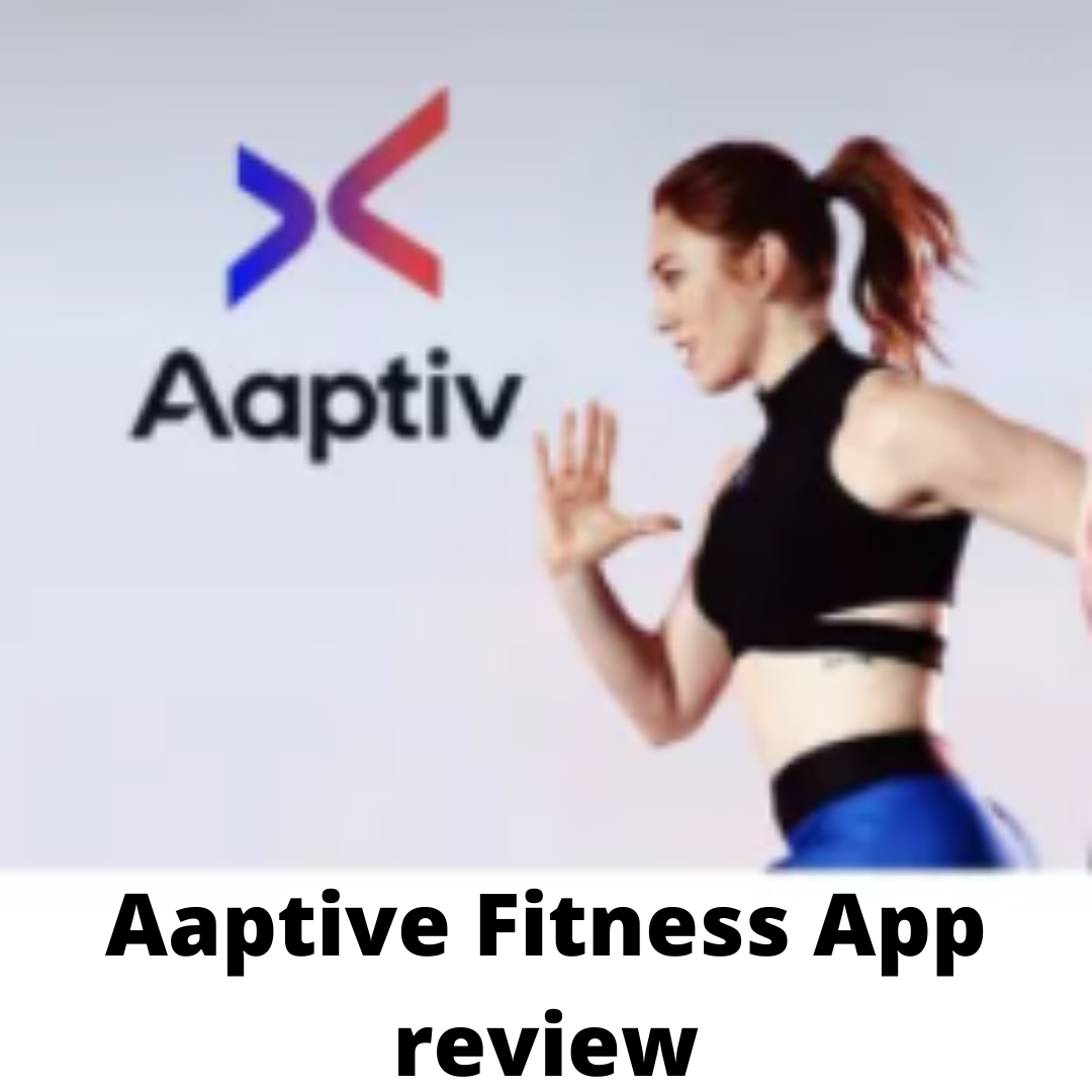 Aaptiv Review 2020