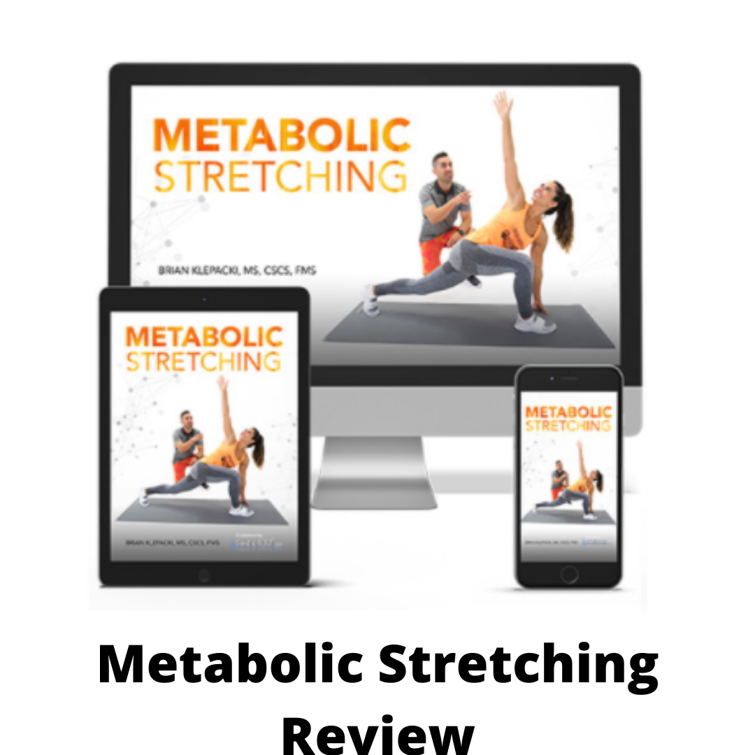 Metabolic Stretching Review