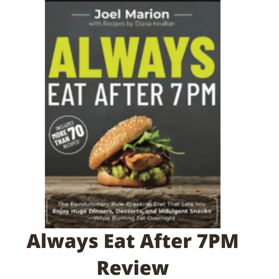ALWAYS EAT AFTER 7PM REVIEW: Authentic or Boondoggle