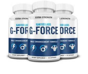 G-force Supplement Review