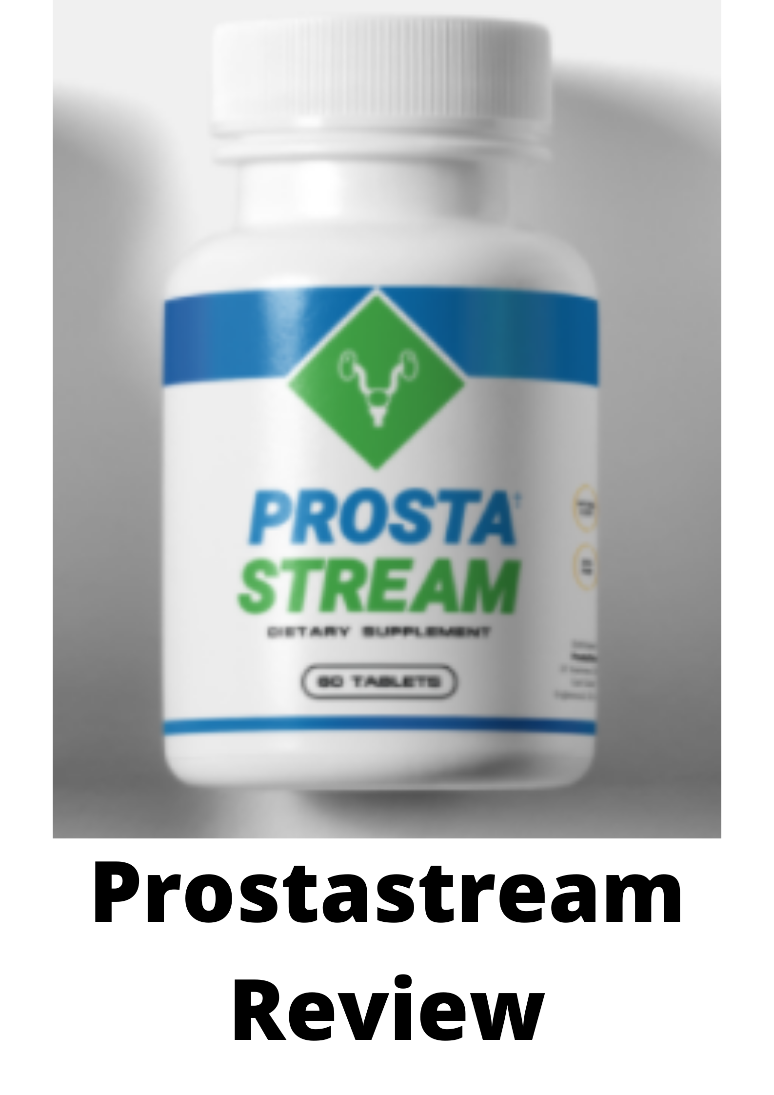 Prostastream Review: IS IT WORTH TRYING?