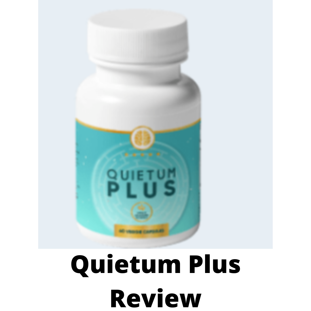 Quietum Plus Review-Is this a scam?