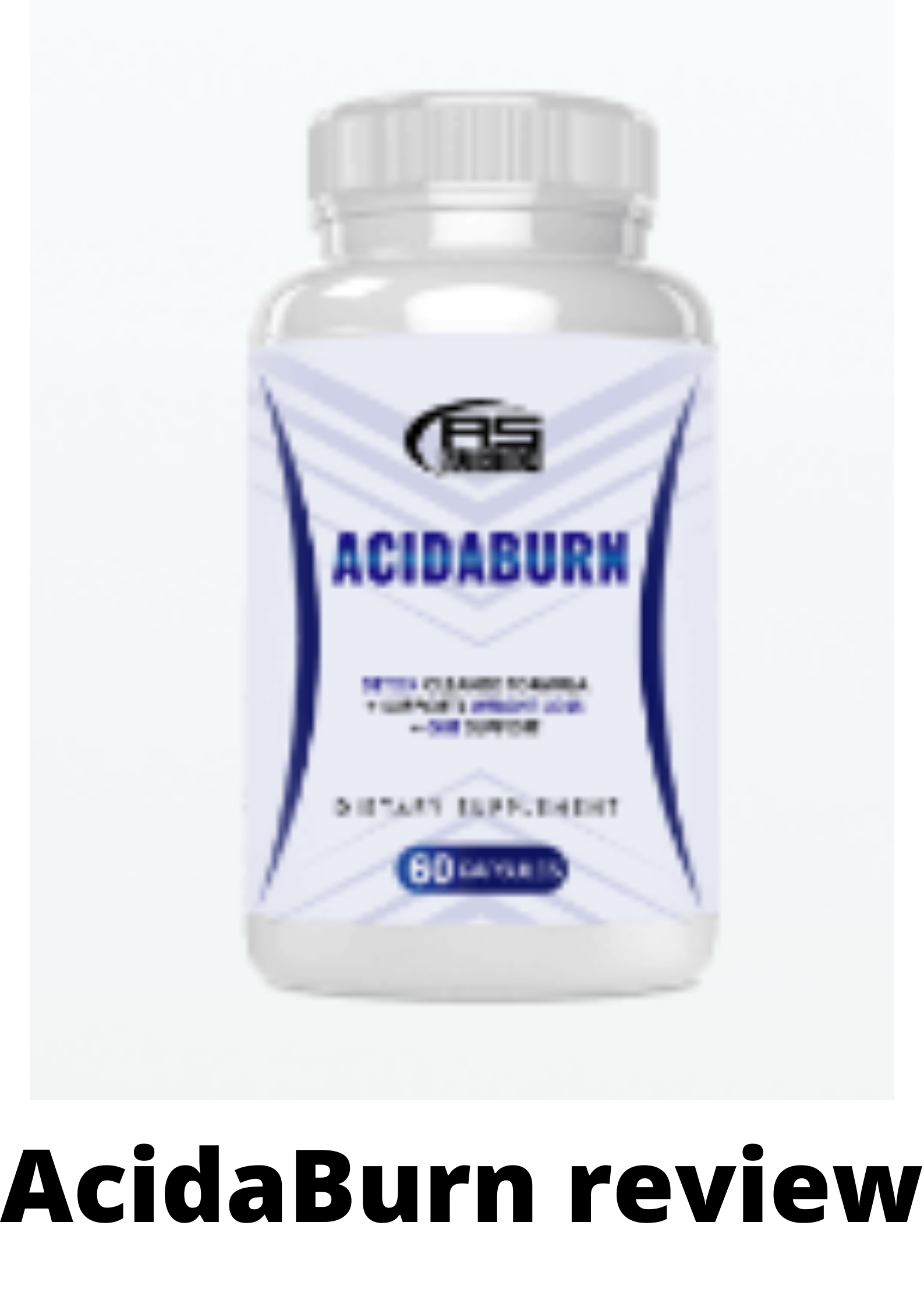 AcidaBurn Reviews 2020-Is this a scam?