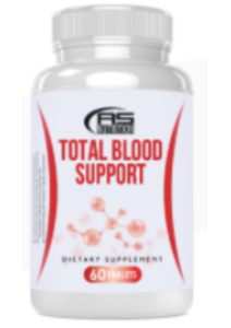 TOTAL BLOOD SUPPORT REVIEW