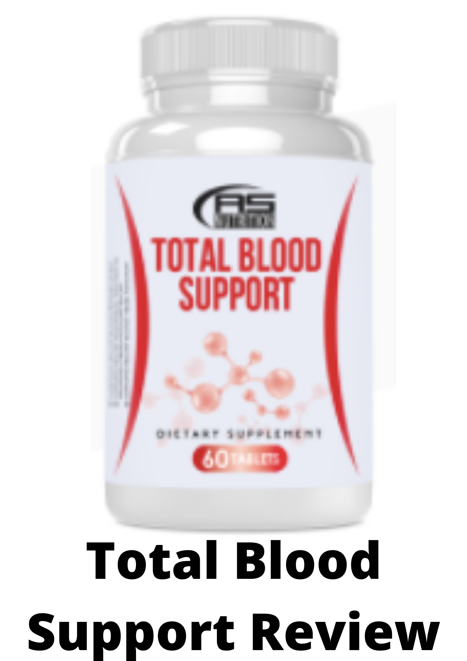 TOTAL BLOOD SUPPORT REVIEW-ALL YOU ARE NEVER TOLD