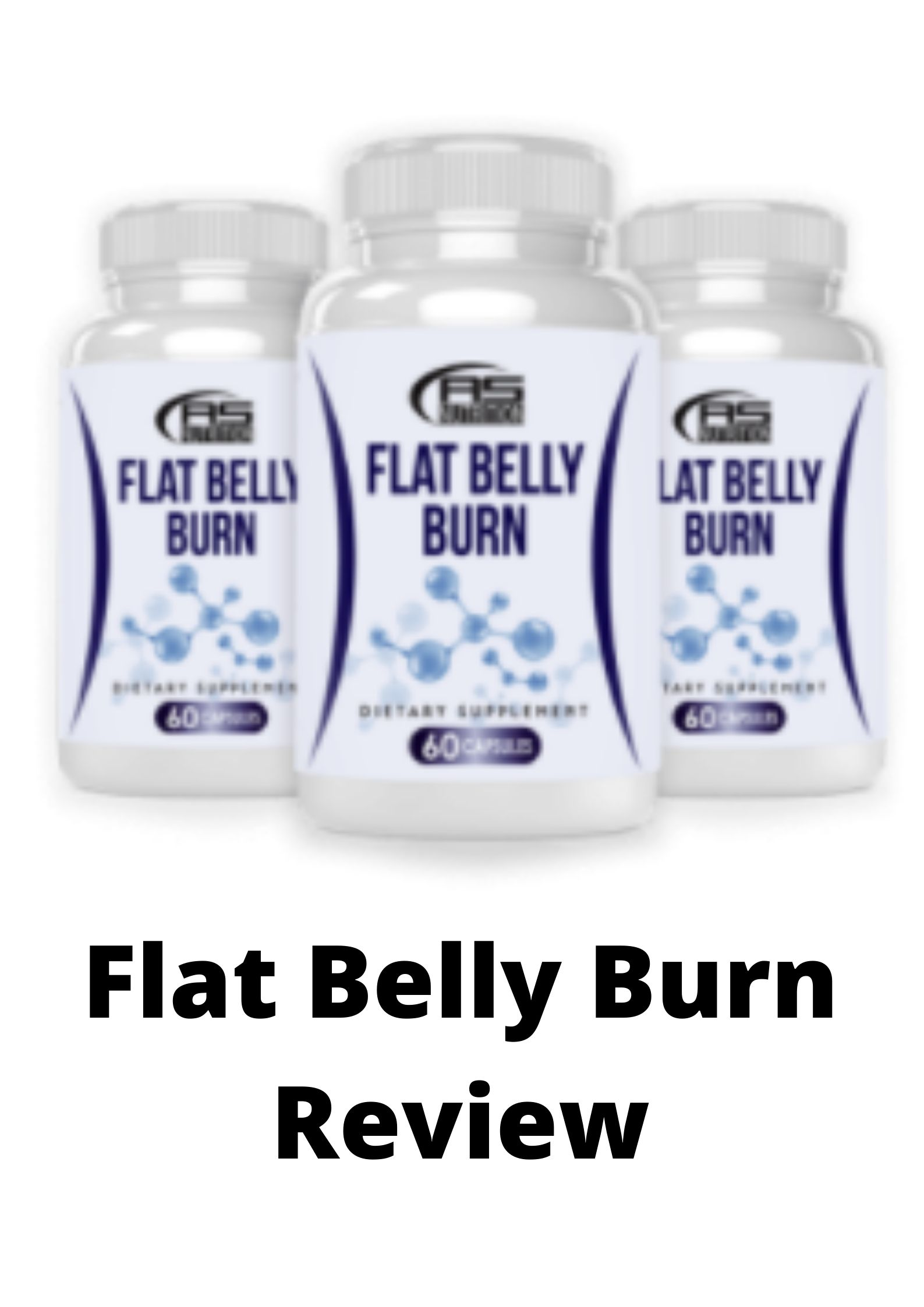 FLAT BELLY BURN REVIEW: KNOW THE FACTS