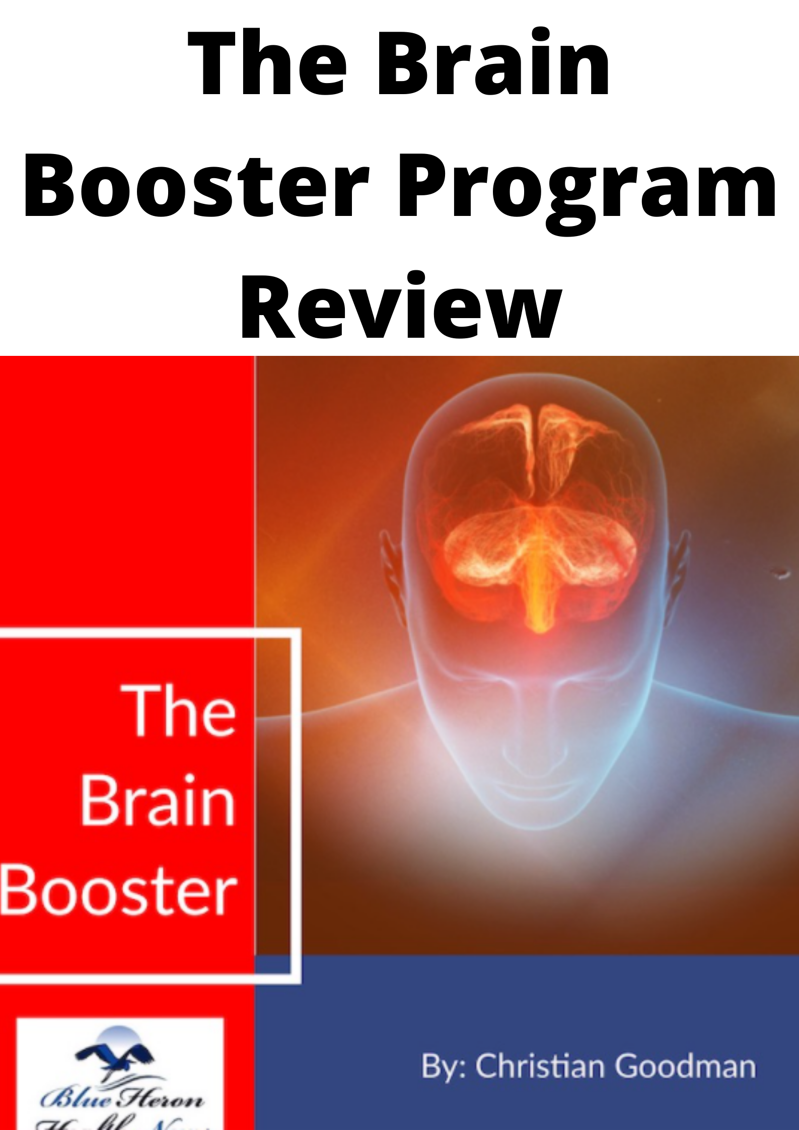 THE BRAIN BOOSTER REVIEW-THE TRUTH EXPOSED
