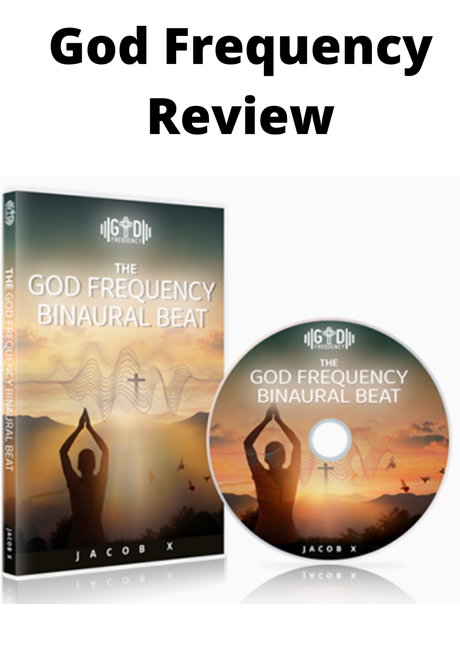 God Frequency Reviews-Is this really legit?