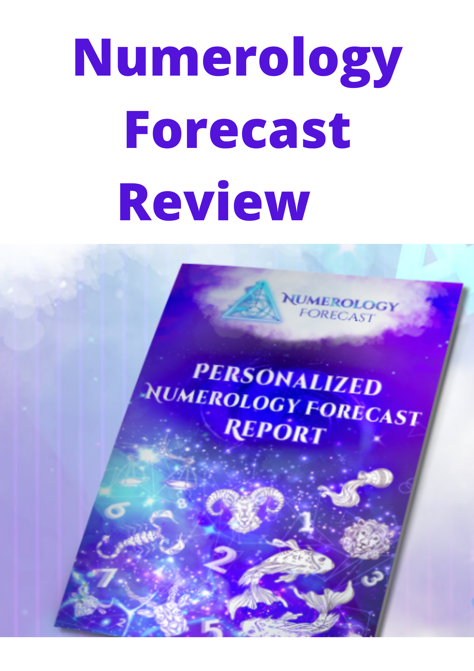 Numerology Forecast Reviews-Should you try this?