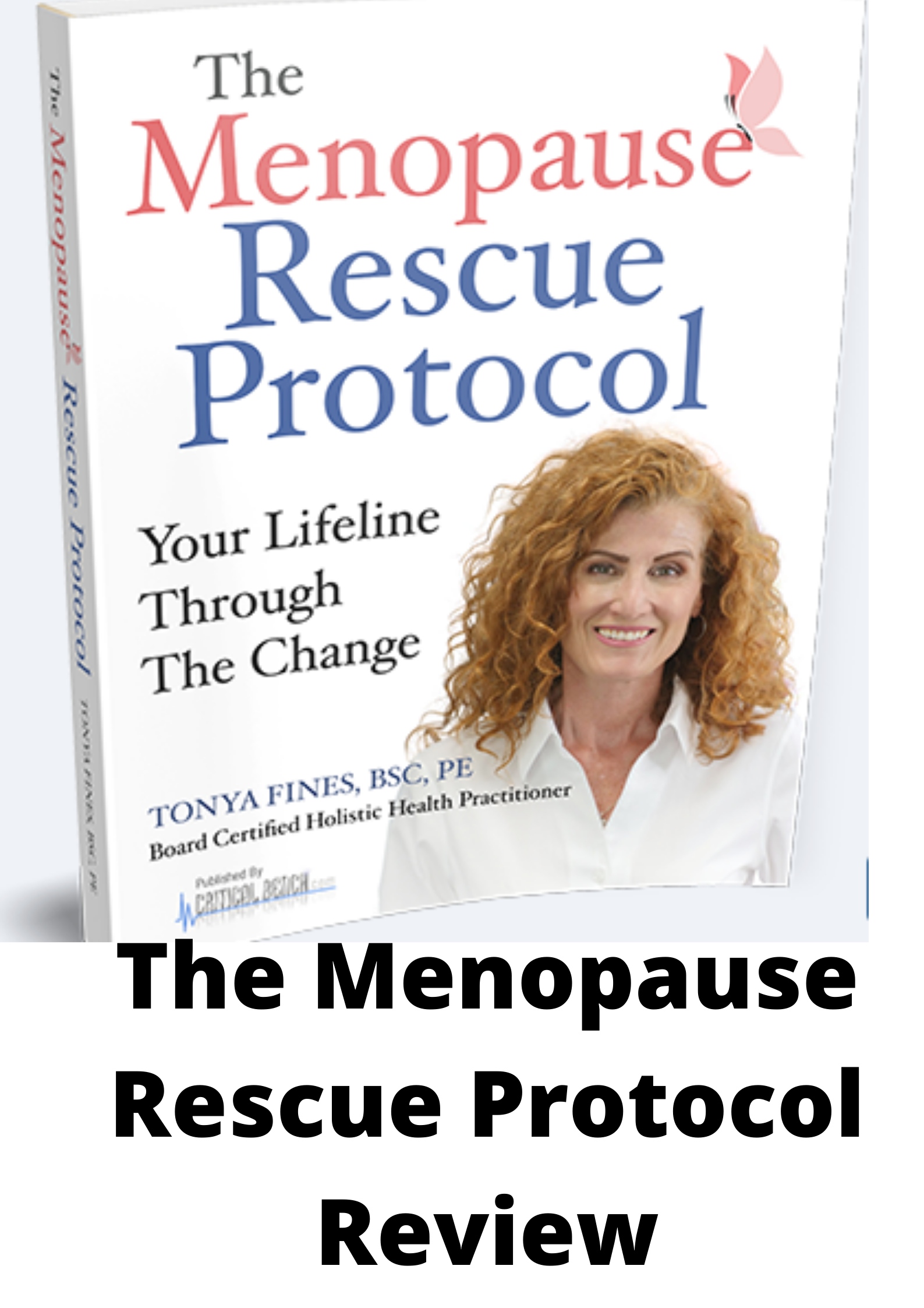 The Menopause Rescue Protocol Reviews-What you need to Know