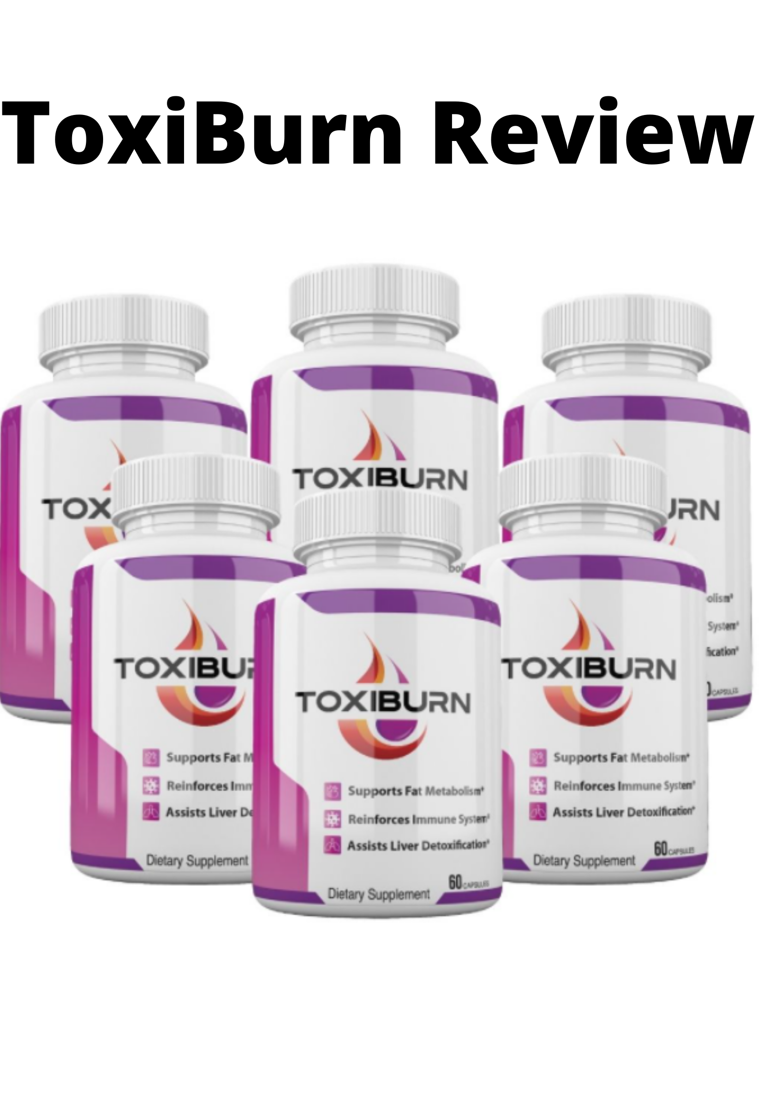ToxiBurn Reviews-Why You Shouldn't buy it