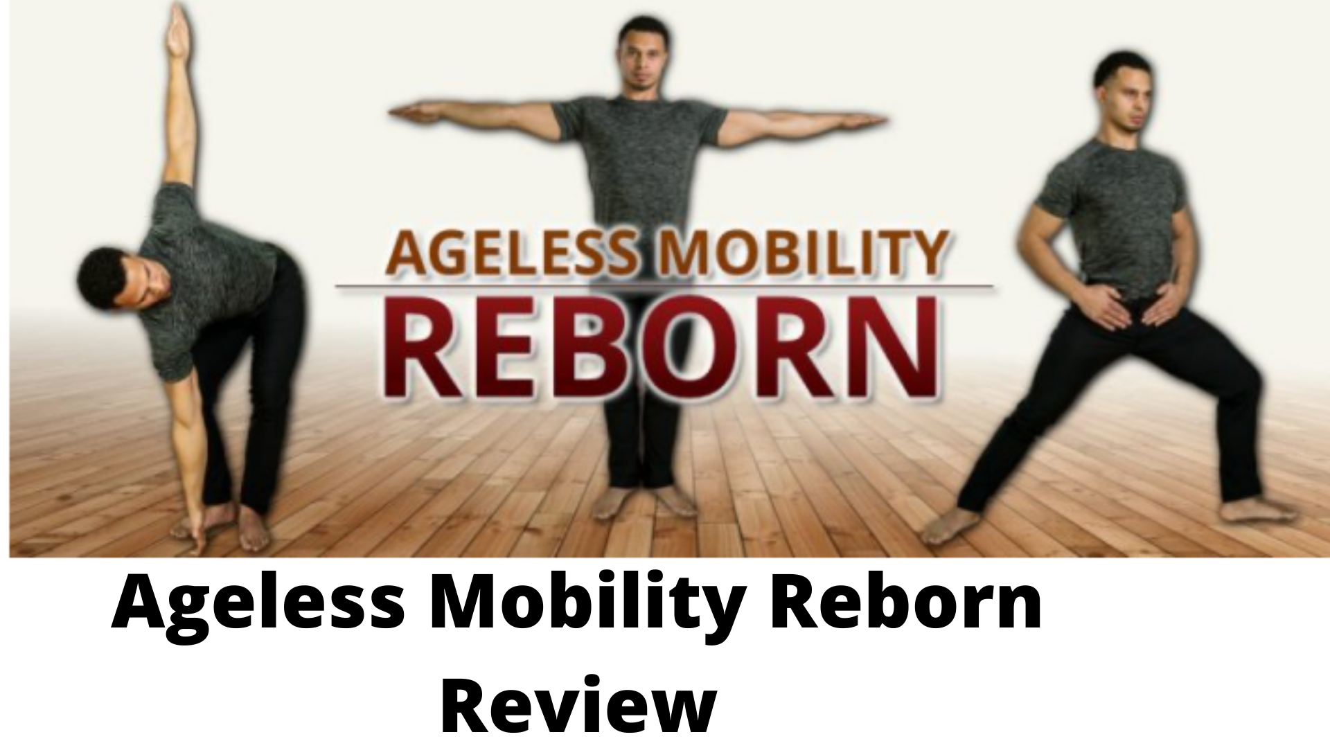 Ageless Mobility Reborn Review-Is this worth it?