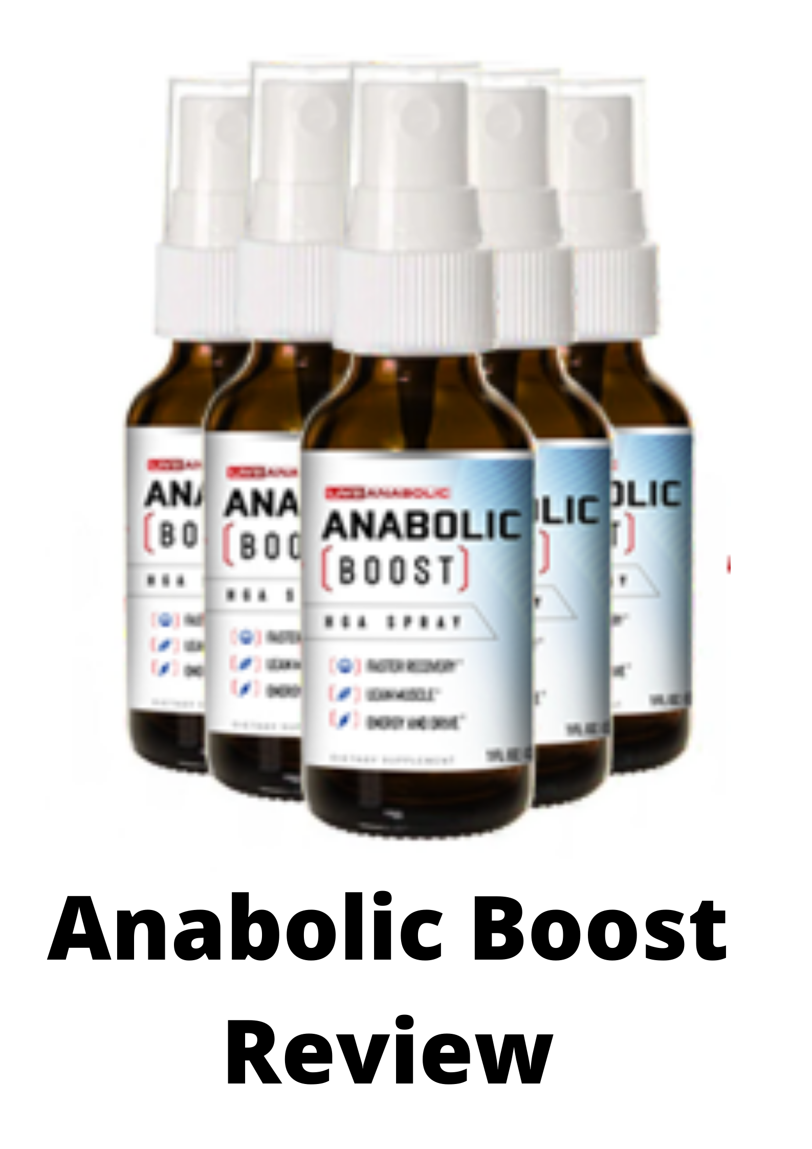 Anabolic Boost Reviews-Is this a scam?